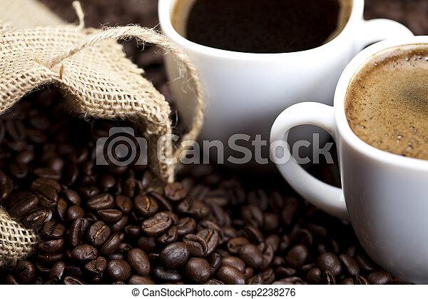 Caffeine overdose - csp2238276