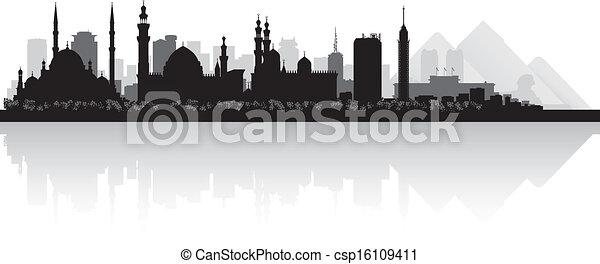 cairo-egypt-city-skyline-vector-vector-clip-art_csp16109411.jpg