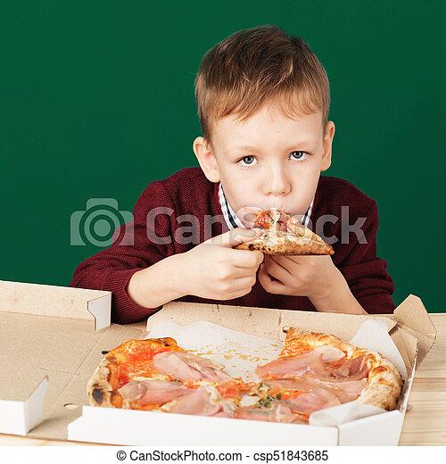 Pity, that Comendo na escola are