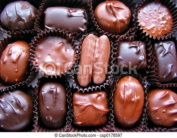 caja, 1, chocolates - csp0178597