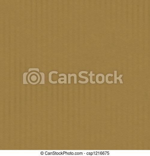 Caja de cartones - csp1216675