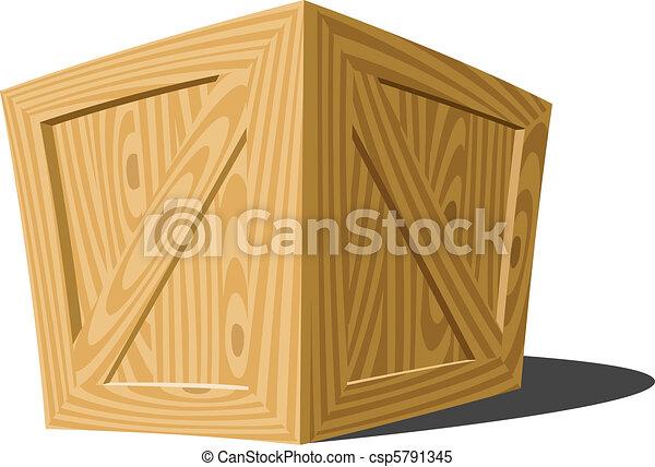 Caja - csp5791345