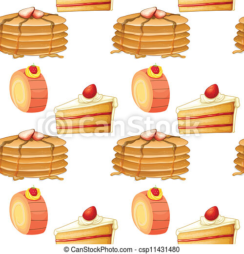 cake - csp11431480