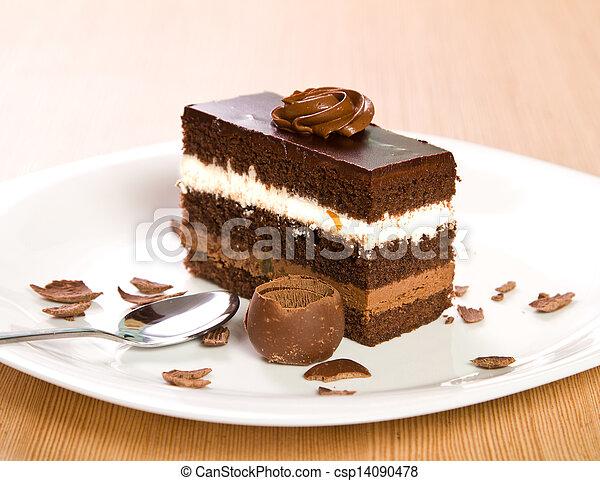 Cake - csp14090478