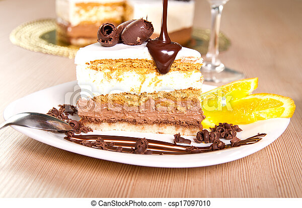 Cake - csp17097010
