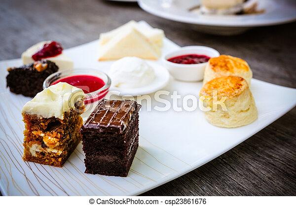 cake - csp23861676