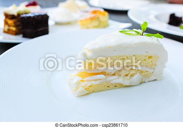 cake - csp23861710