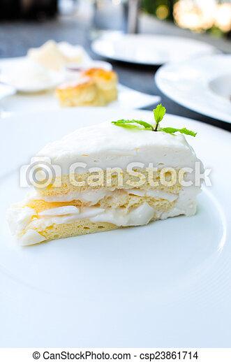 cake - csp23861714