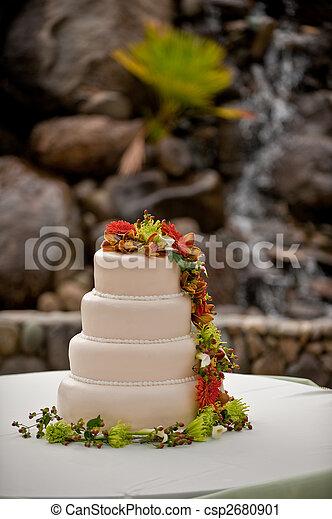 Cake - csp2680901