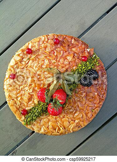 cake - csp59925217