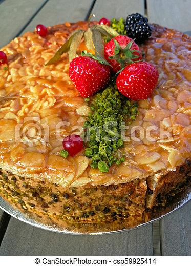 cake - csp59925414