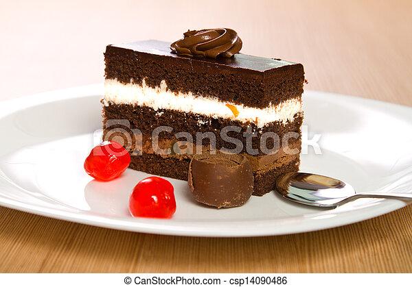 Cake - csp14090486