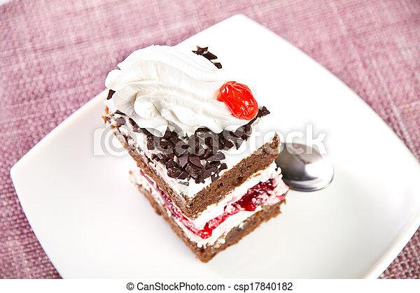 Cake - csp17840182