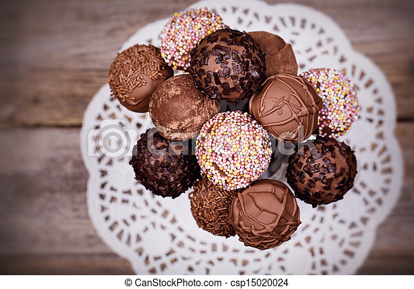 Cake pops - csp15020024