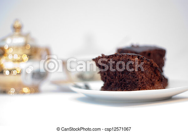 Cake - csp12571067