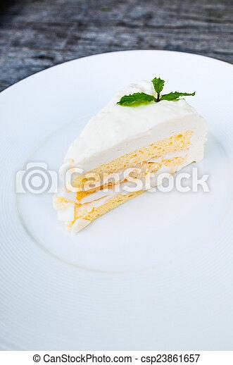 cake - csp23861657