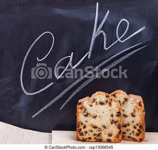 Cake - csp13066545