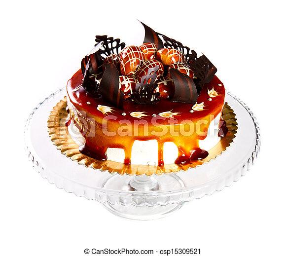 Cake - csp15309521