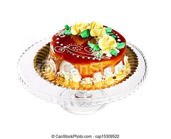 Cake - csp15309522