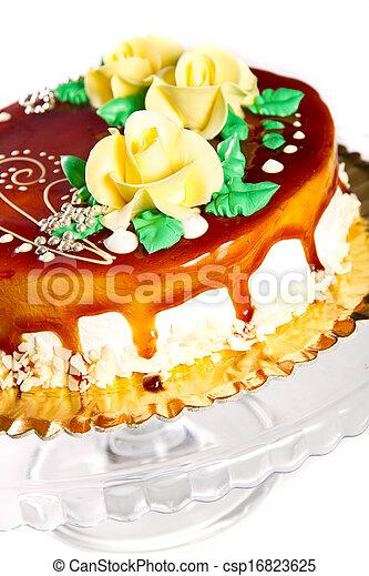 Cake - csp16823625