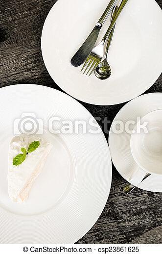 cake - csp23861625