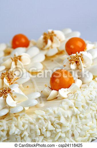cake - csp24118425