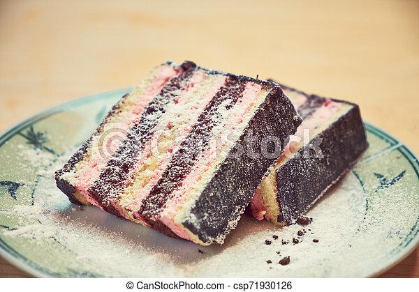 Cake - csp71930126
