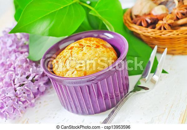 Cake - csp13953596