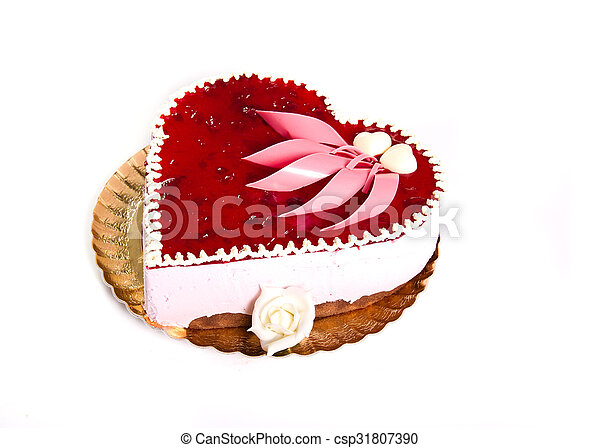 Cake - csp31807390