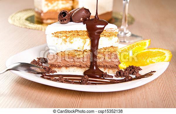 Cake - csp15352138