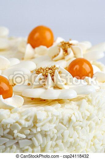 cake - csp24118432