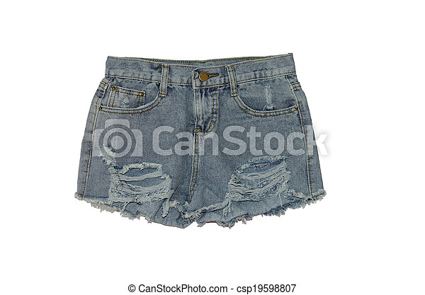 calças brim, shorts - csp19598807