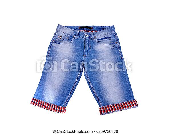 calças brim, shorts - csp9736379