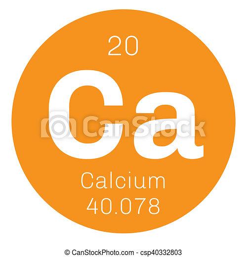 Calcium Chemical Element Calcium Is A Soft Alkaline Earth Metal