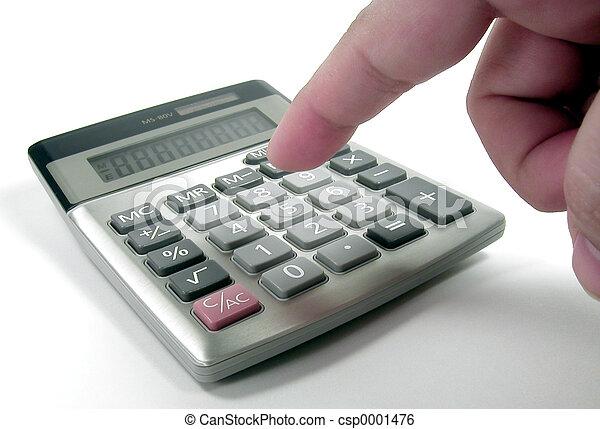 Calculations - csp0001476