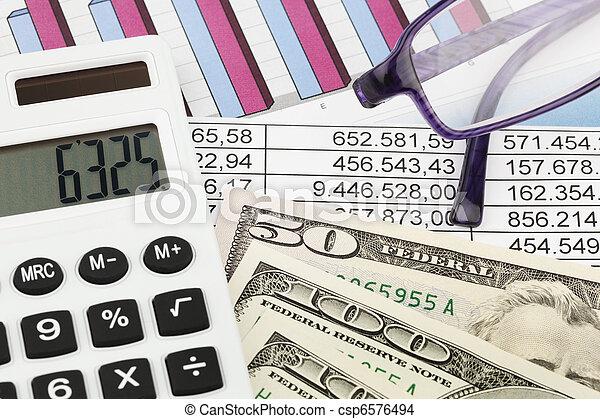 Calculator and figures - csp6576494