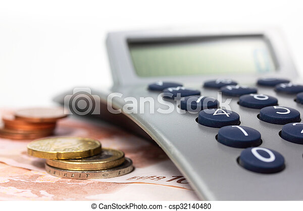 calculator - csp32140480