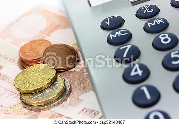 calculator - csp32140487