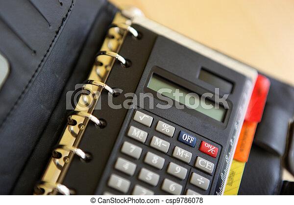 calculator - csp9786078