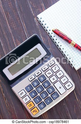 calculator - csp18978461