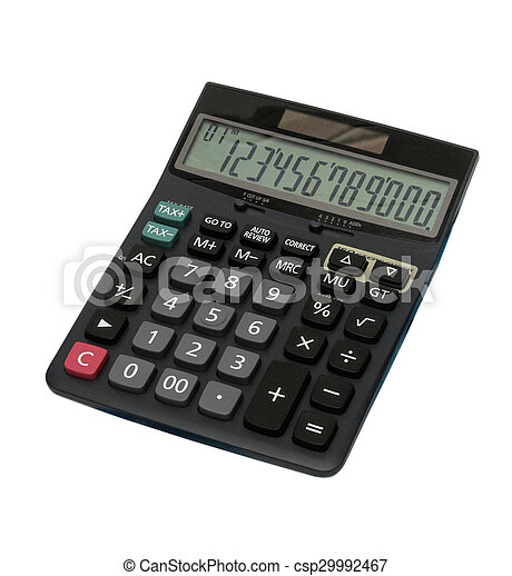 calculator - csp29992467