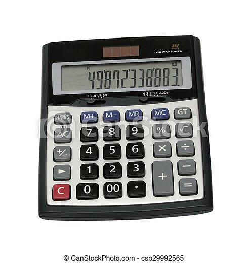 calculator - csp29992565