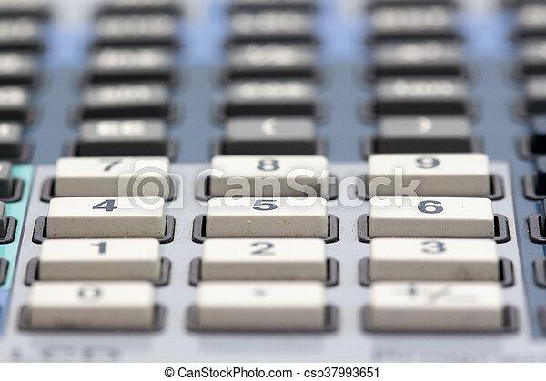 calculator - csp37993651