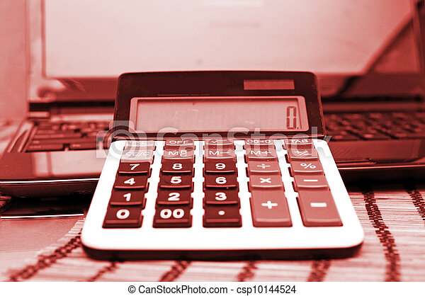 Calculator - csp10144524