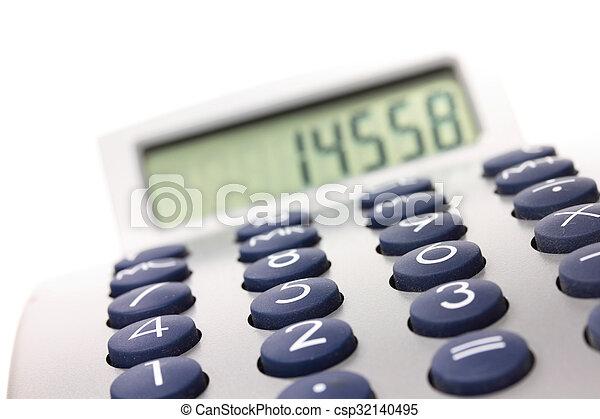 calculator - csp32140495
