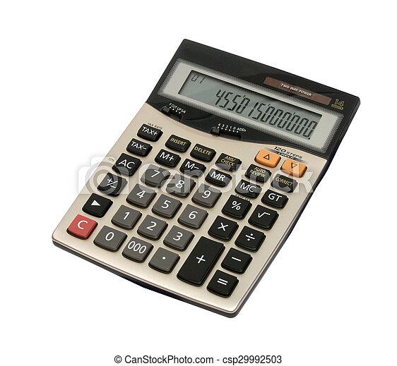 calculator - csp29992503
