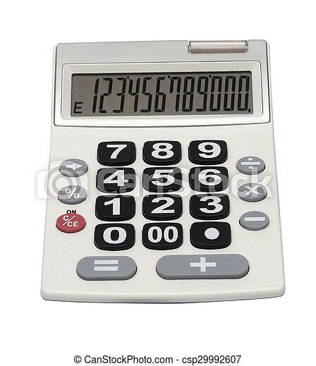 calculator - csp29992607