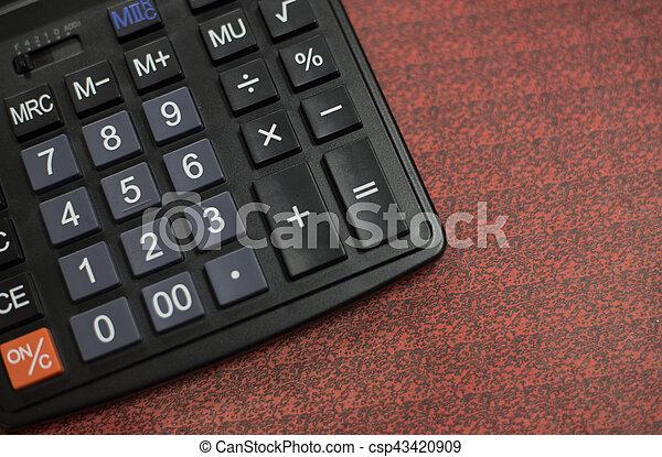 calculator - csp43420909
