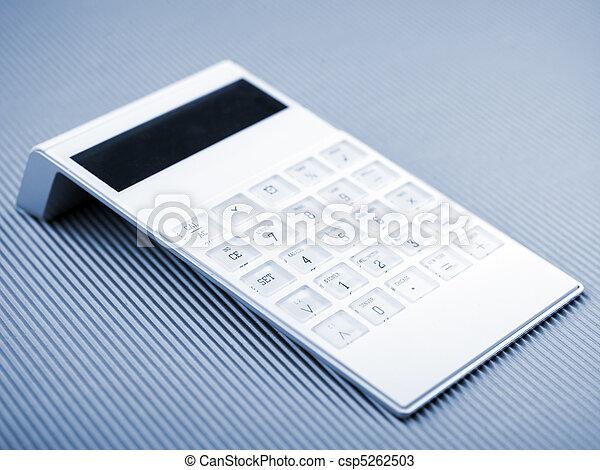 Calculator - csp5262503