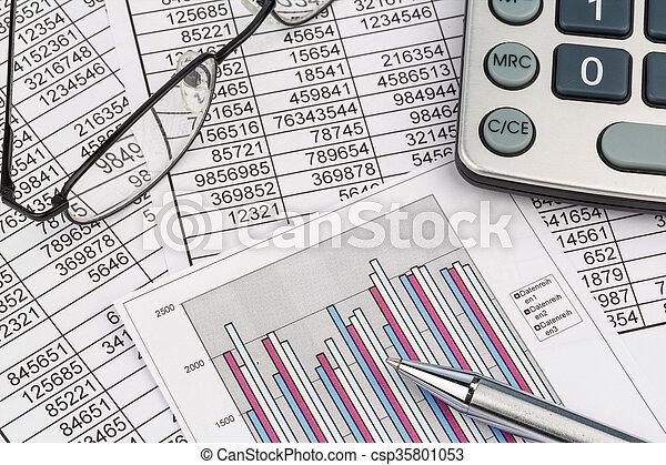 calculators and statistk - csp35801053